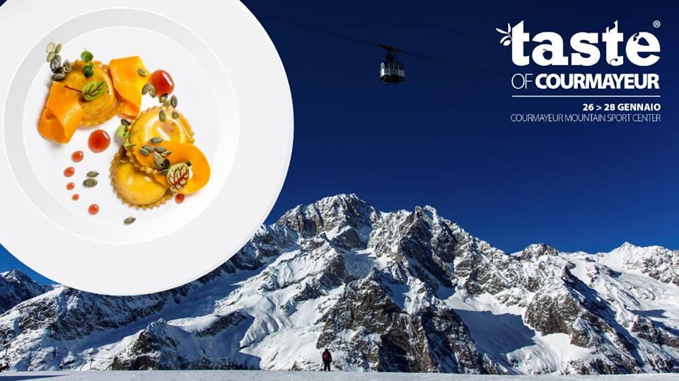 Taste of Courmayeur 2018: tutti i dettagli sul restaurant festival più atteso delle Alpi