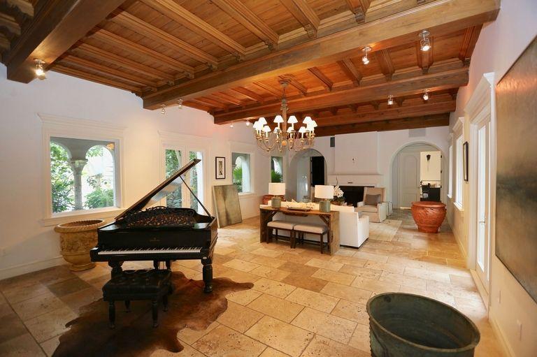 Venduta a Miami Beach la casa di Lenny Kravitzs (4)