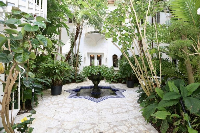 Venduta a Miami Beach la casa di Lenny Kravitzs (5)