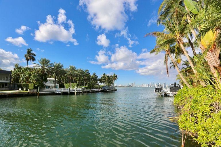 Venduta a Miami Beach la casa di Lenny Kravitzs (6)