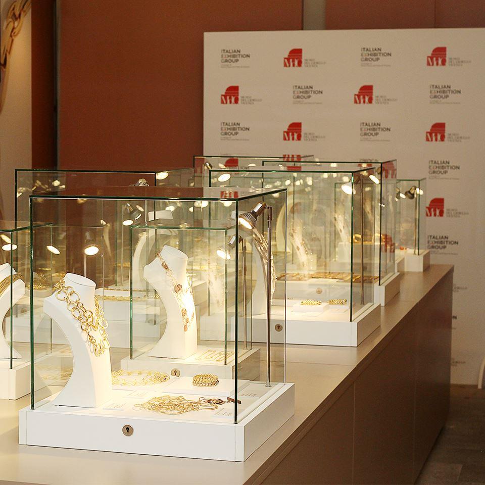 VicenzaOro Gennaio 2018 novità fiera gioielli