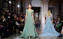 Paris Haute Couture gennaio 2018, le tendenze dalle passerelle dell'Alta Moda parigina [FOTO]