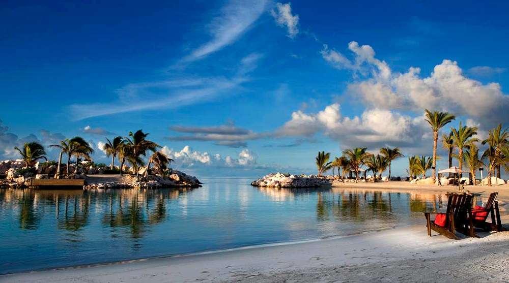 baoase luxury resort a curacao antille olandesi viaggi 2018