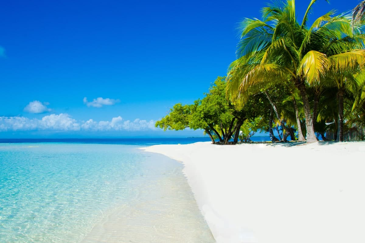 Viaggi da sogno: 10 mete esclusive per una vacanza di lusso