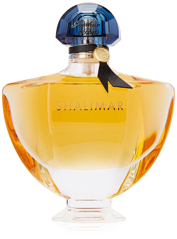 shalimar guerlin profumo più venduto