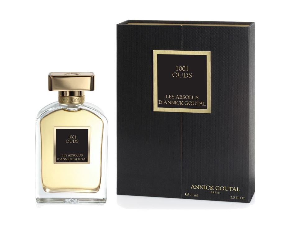 1001 Ouds Annick Goutal