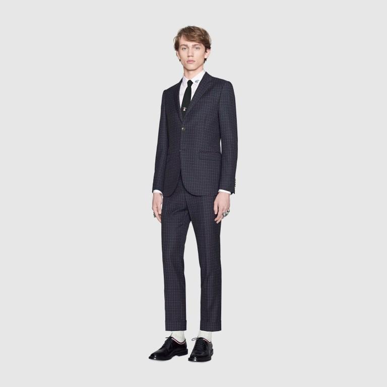 san francisco a78d3 31503 Smoking uomo: come e quando indossarlo [FOTO] - My Luxury