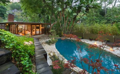 Anna Faris vende la sua casa a Hollywood