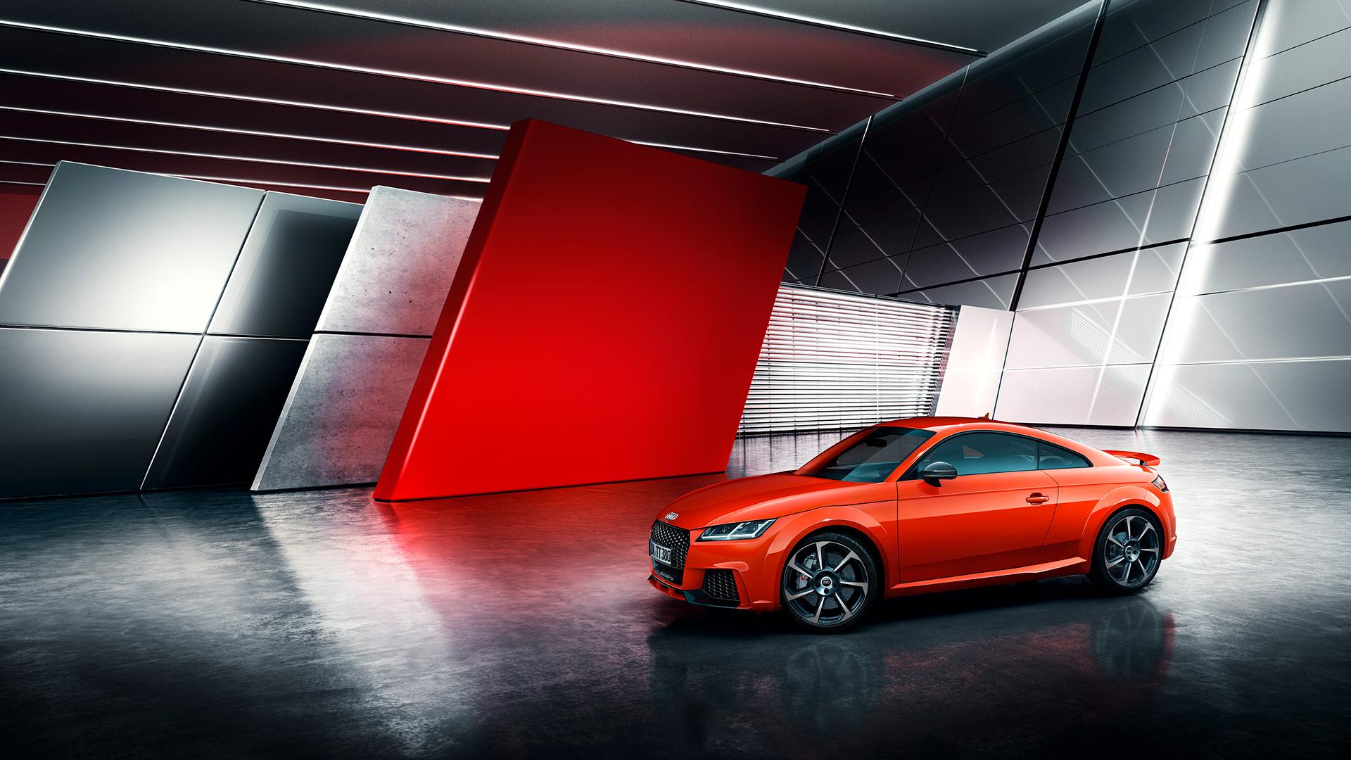 Audi ATT RS
