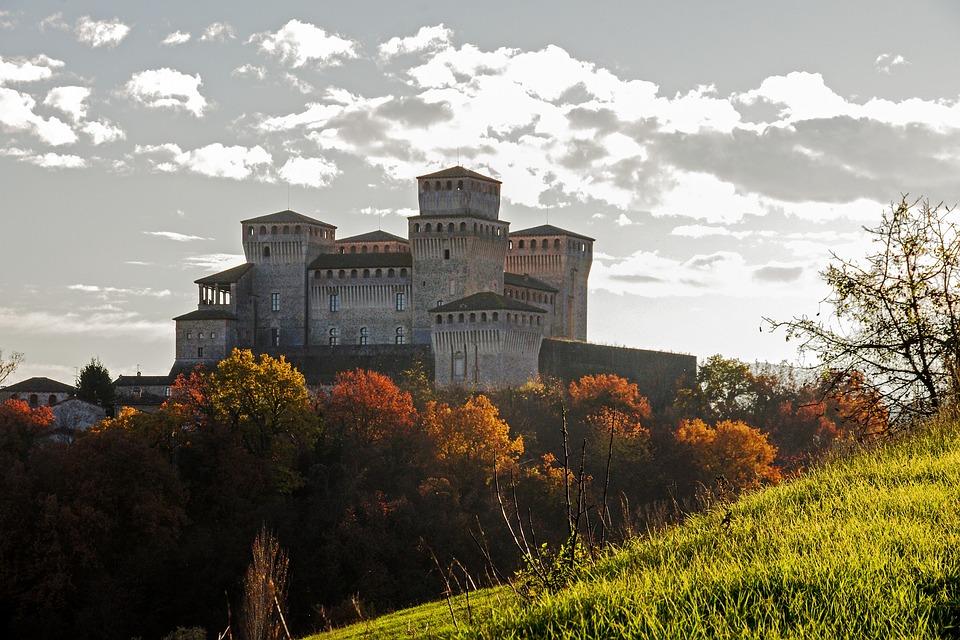 Castelli Ducato di Parma