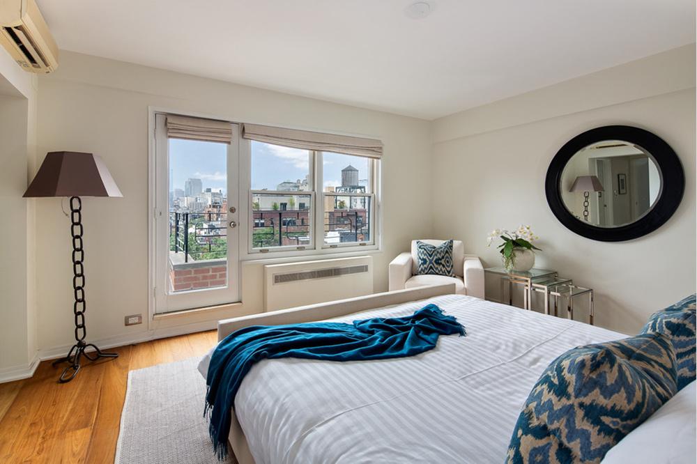 Julia Roberts mette in vendita il suo appartamento di New York (1)