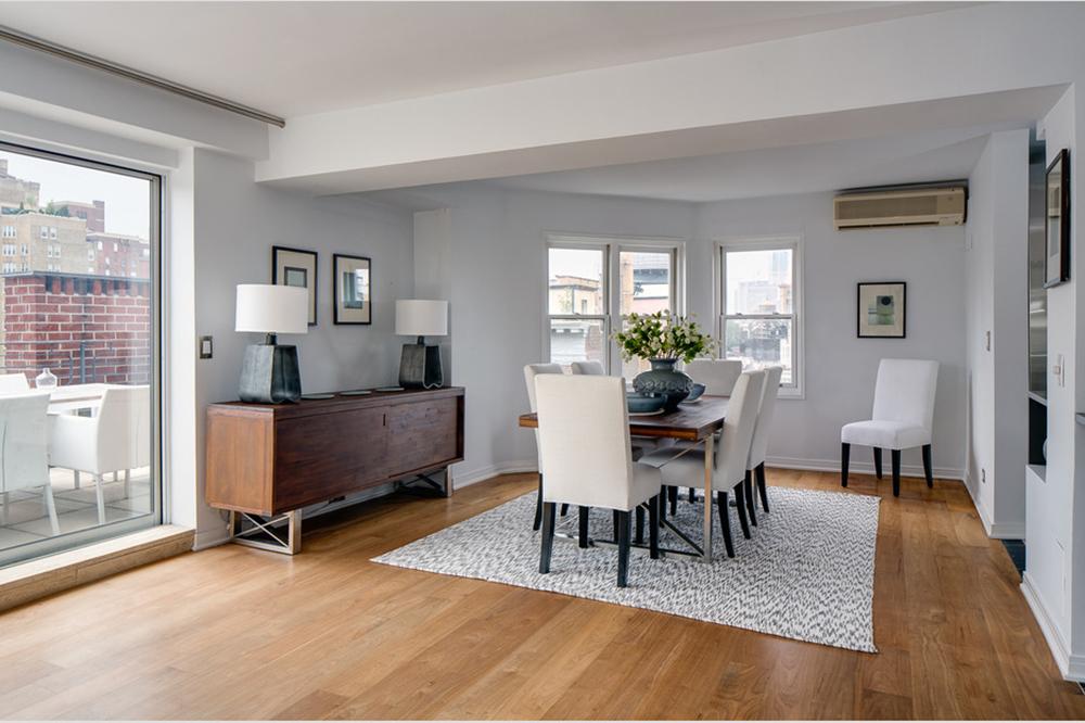 Julia Roberts mette in vendita il suo appartamento di New York (2)