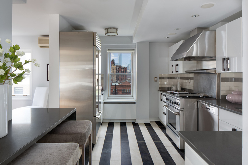 Julia Roberts mette in vendita il suo appartamento di New York (4)