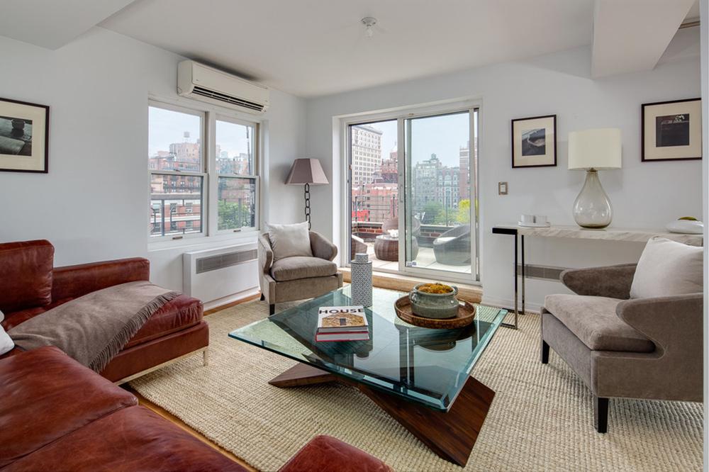 Julia Roberts mette in vendita il suo appartamento di New York (7)