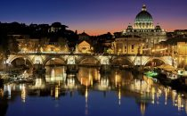 Dove vivono i vip a Roma? I quartieri amati dalle star italiane