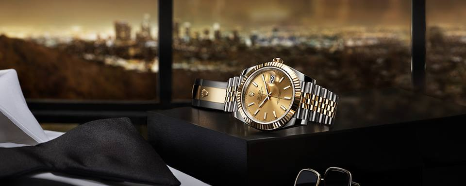 Rolex a Baselworld 2018