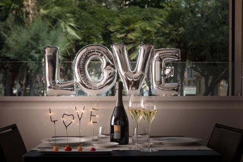 San Valentino 2018 migliori bottiglie vini