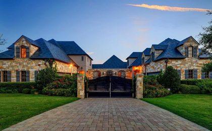 Selena Gomez rimette in vendita il suo pied-à-terre di Fort Worth