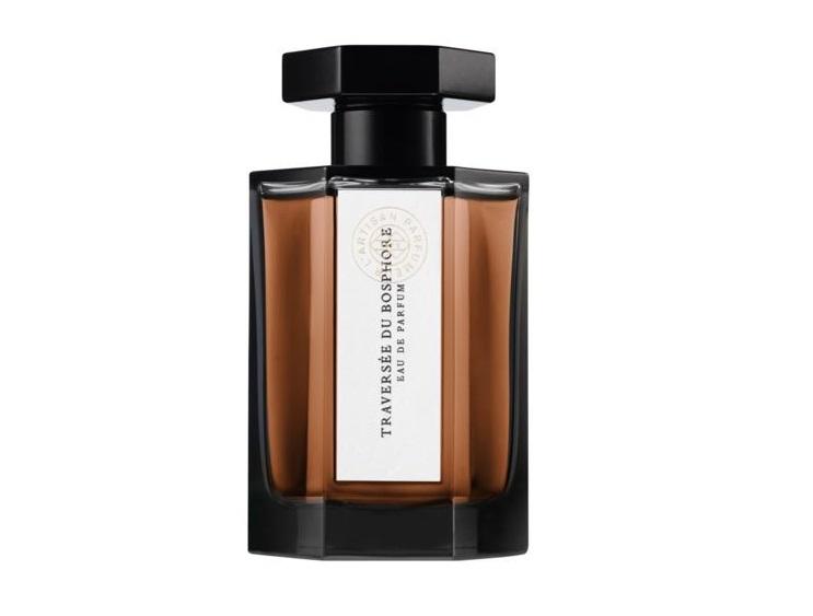 Traversée du Bosphore L'Artisan Parfumeur
