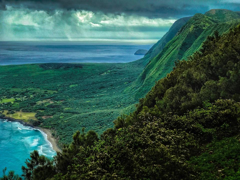 Vacanze di Pasqua alle Hawaii