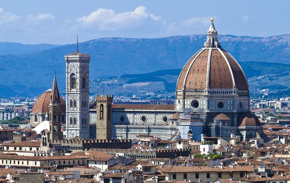 Viaggi di Pasqua a Firenze