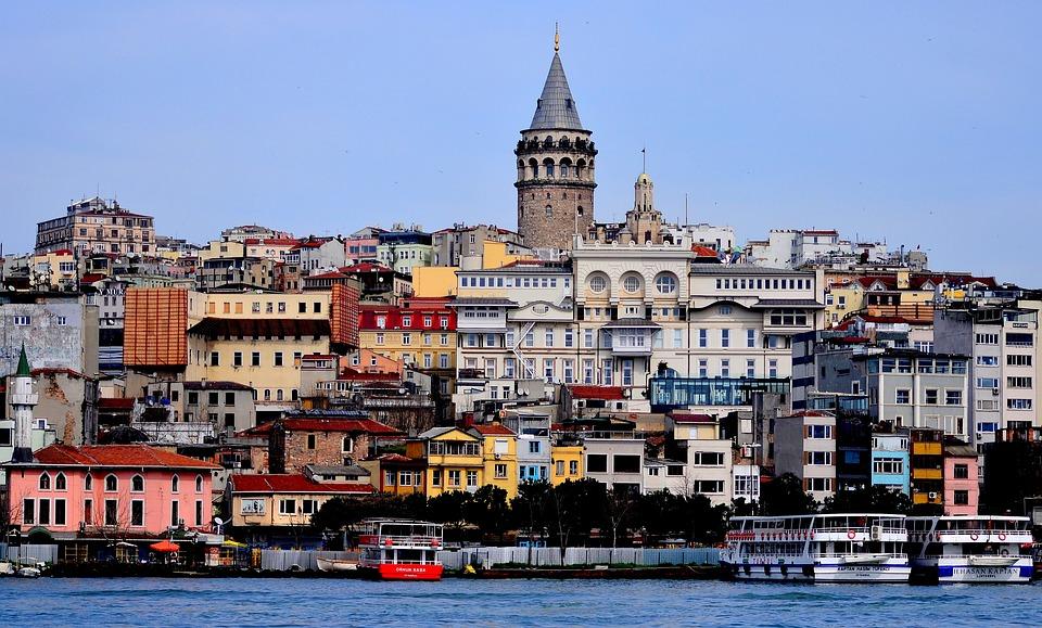 Viaggi di Pasqua a Istanbul