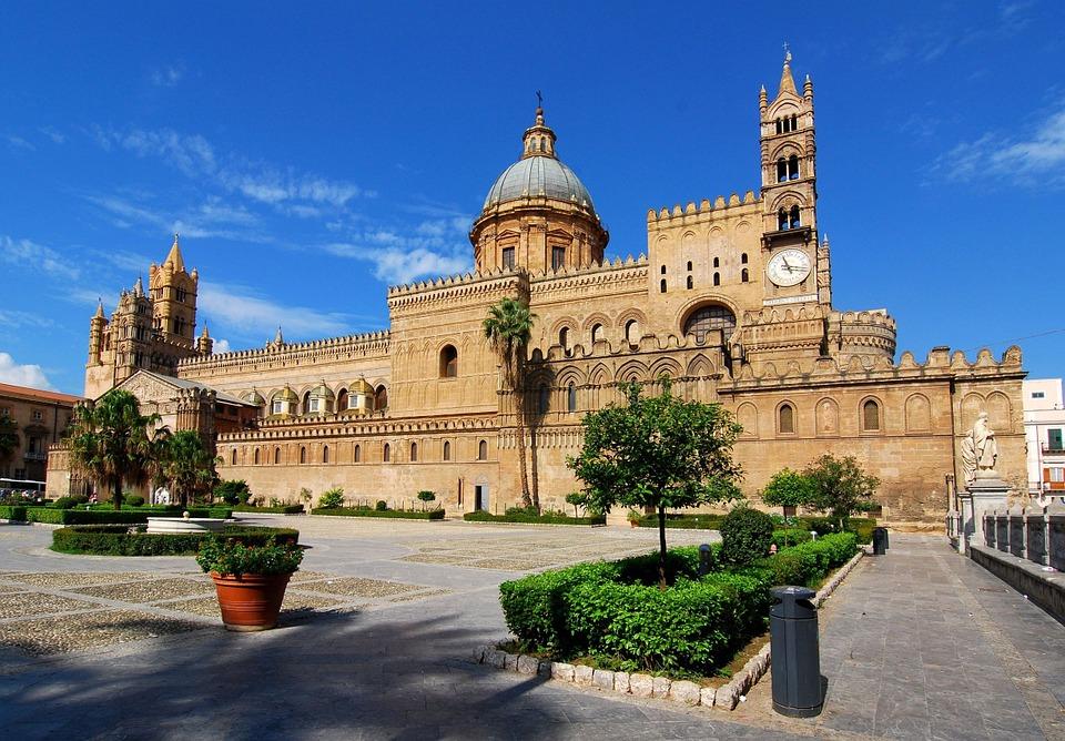 Viaggi di Pasqua a Palermo