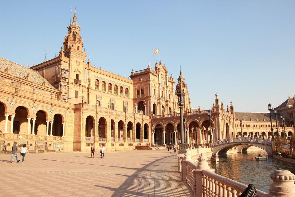 Viaggi di Pasqua a Siviglia