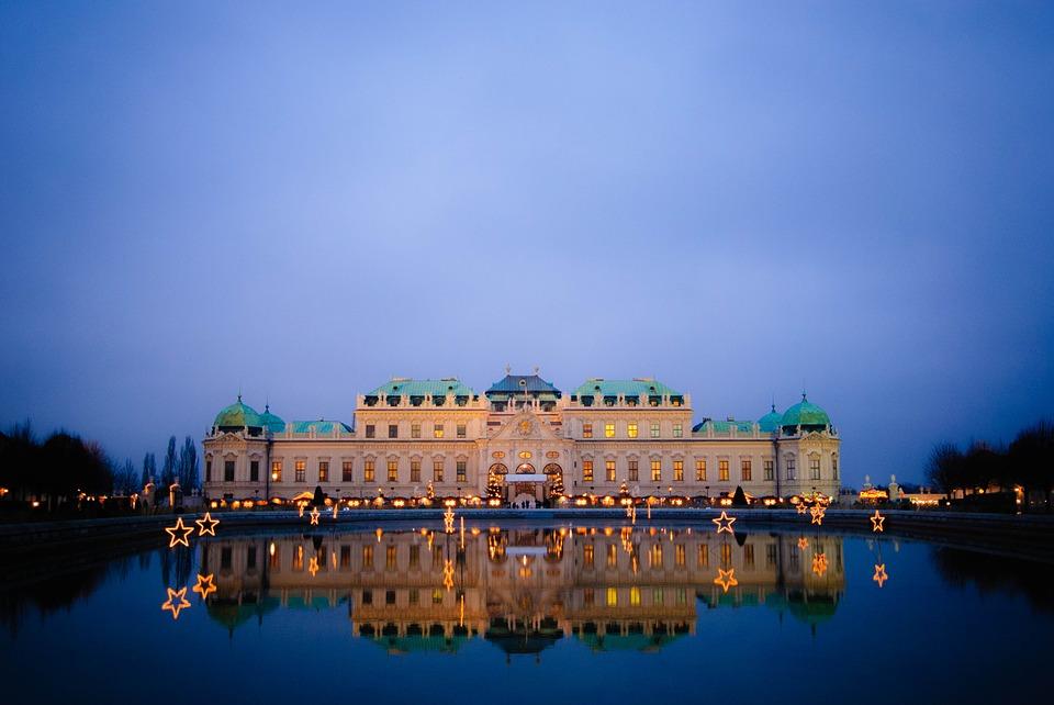Viaggi di Pasqua a Vienna