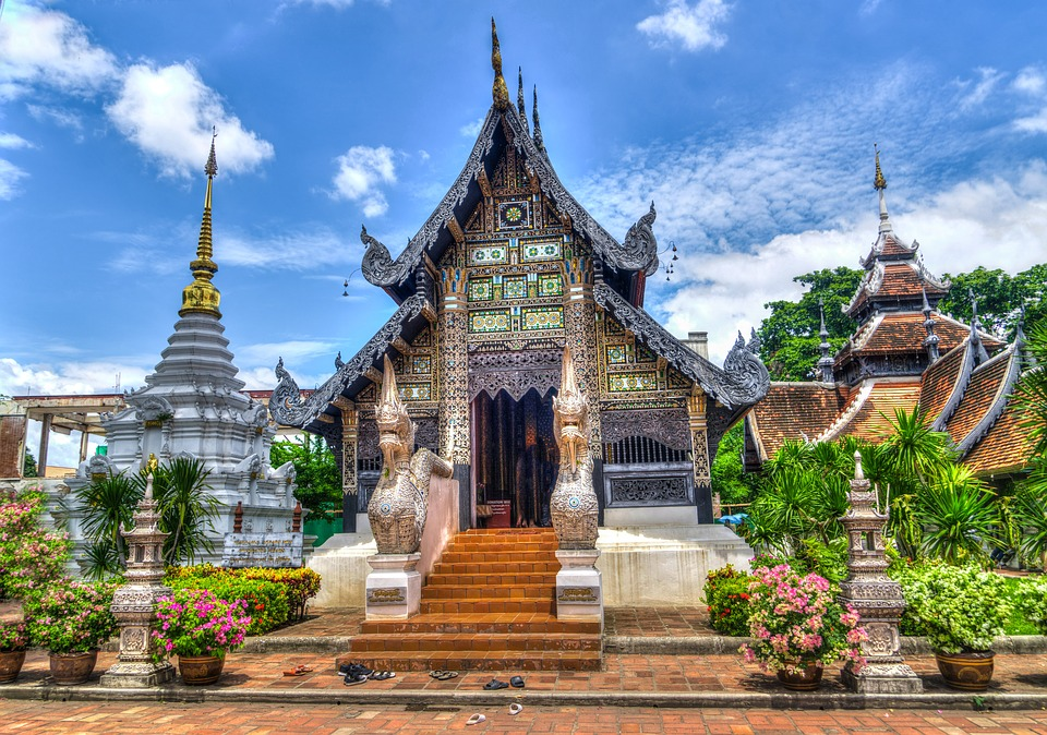 Viaggi di Pasqua in Thailandia