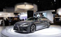 Auto di lusso 2018, le macchine italiane e non dal sapore deluxe [FOTO]