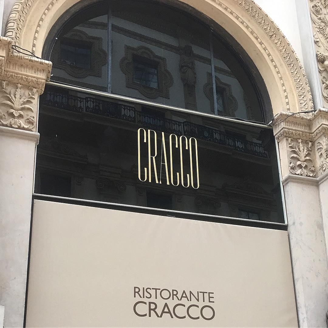 Carlo Cracco apre in Galleria: il nuovo ristorante dello chef a Milano