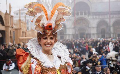 Carnevale 2018 a Venezia: le feste più esclusive dove non mancare