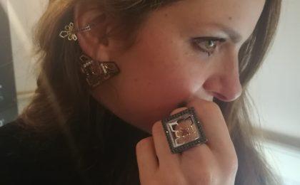 Bia Tambelli, i gioielli che parlano allo spirito