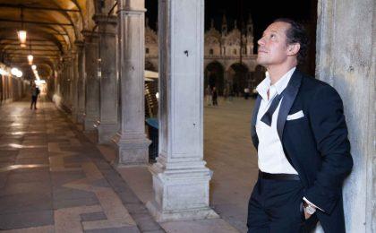Smoking uomo: come e quando indossarlo