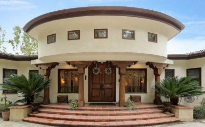 Forest Whitaker elenca le sue proprietà: due tenute a Hollywood Hills per un valore di 5 milioni di dollari