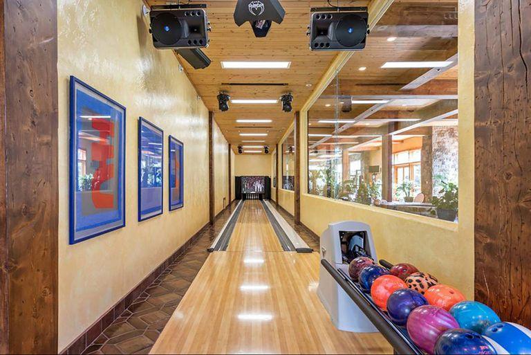 Ariana Grande affitta la splendida villa sulle montagne del Colorado (5)