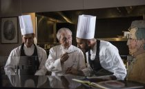 Gualtiero Marchesi - The Great Italian il film dedicato allo chef stellato