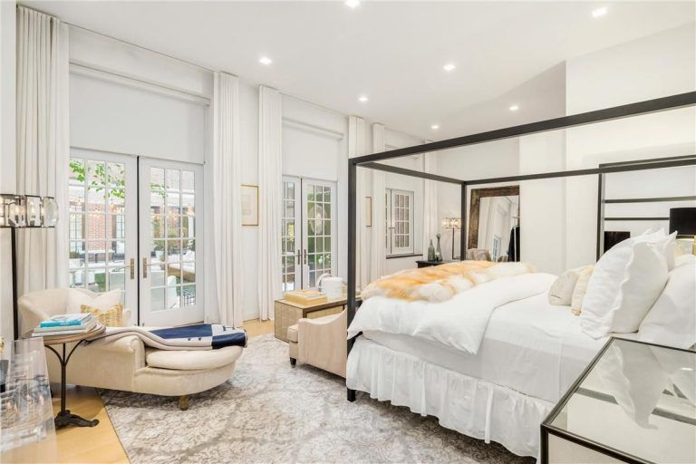 Jennifer Lopez vende il suo lussuoso attico di Manhattan (1)