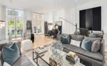 Jennifer Lopez vende il suo lussuoso attico di Manhattan