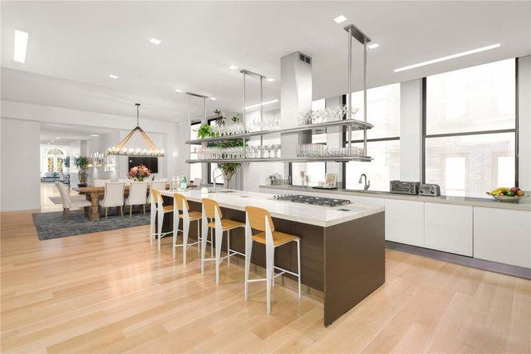Jennifer Lopez vende il suo lussuoso attico di Manhattan (3)