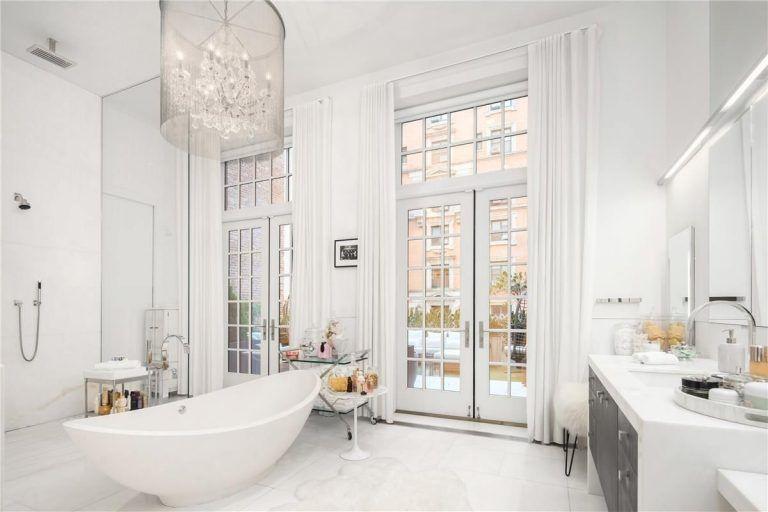 Jennifer Lopez vende il suo lussuoso attico di Manhattan (7)
