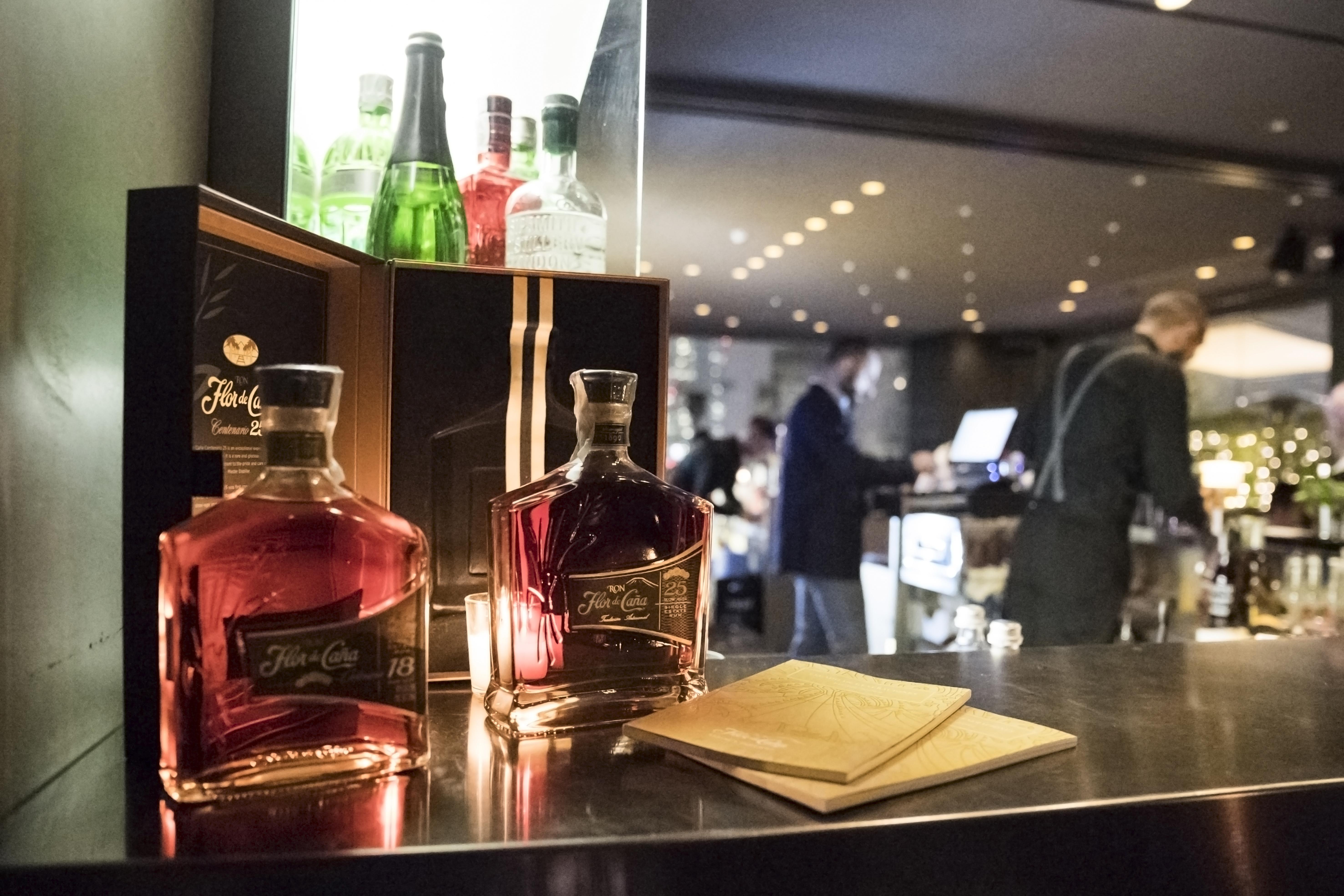 Flor de Caña, storia di una famiglia e di rum a 5 stelle