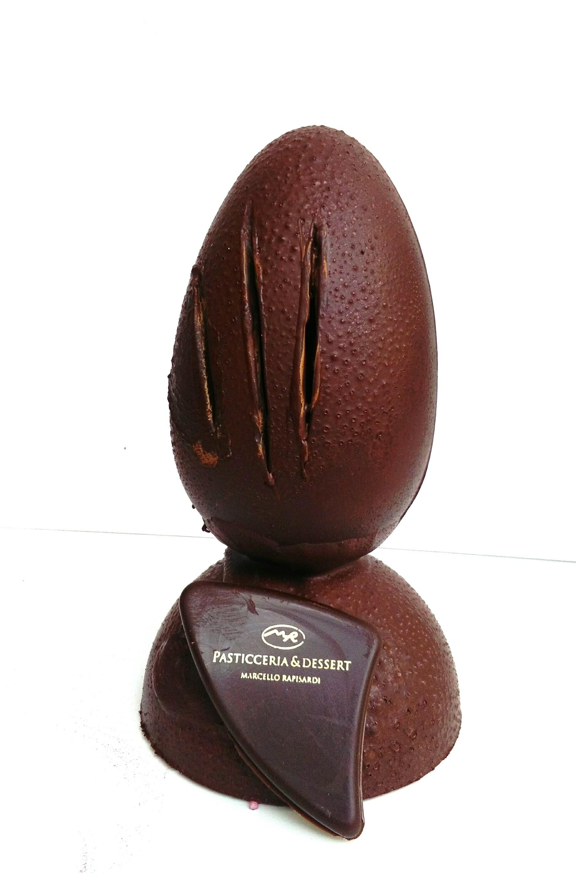 Wolver Egg Pasticceria Rapisardi