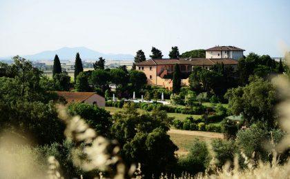 L'hotel più romantico del 2018 è in Italia: il Resort L'Andana