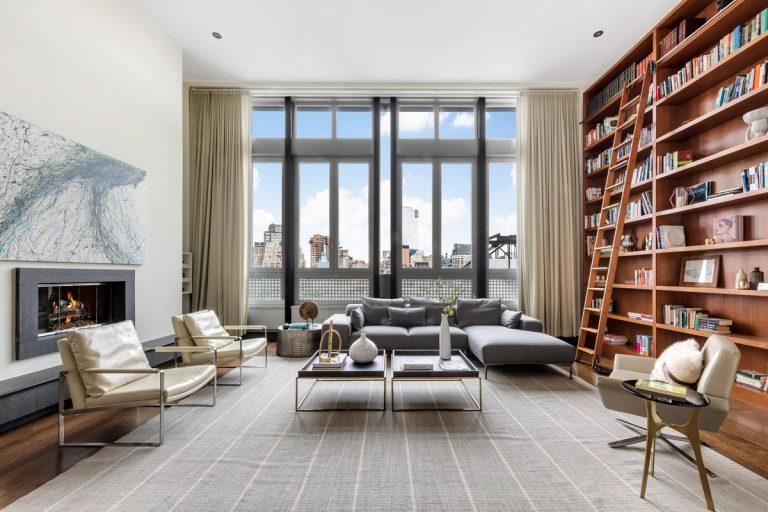 Mike Myers ha venduto la sua casa di lusso a New York per 11,32 milioni di Euro.