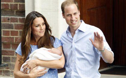 Perché il principe William e Kate Middleton ritardano l'annuncio della nascita del Royal Baby?