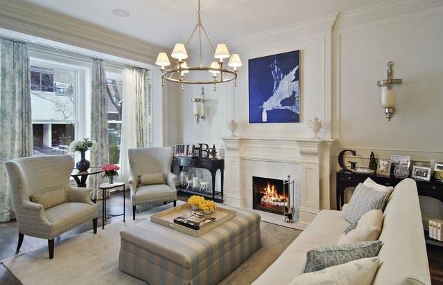 Bill e Giuliana Rancic vendono la loro residenza di Chicago per oltre 5 milioni di euro