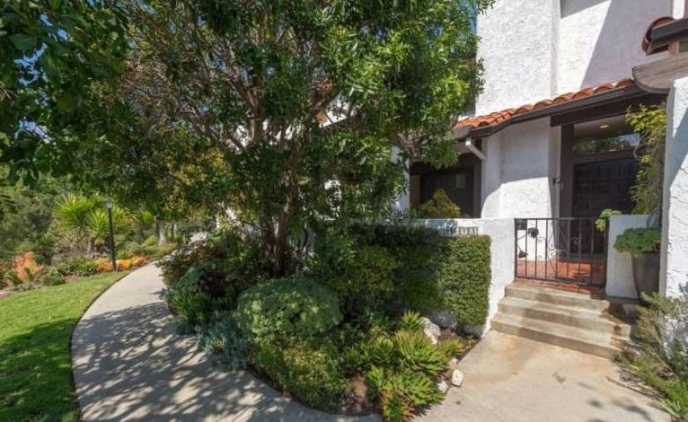 Tyra Banks vende la sua villa di Pacific Palisades per 1,216 milioni di Euro