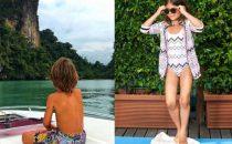 Costumi da bagno bambini, i modelli esclusivi per lestate 2018 [FOTO]